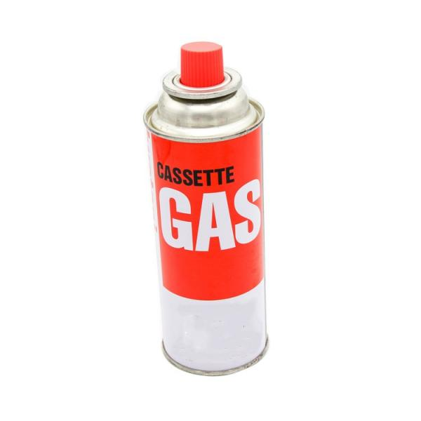 Butane gas canister BBQ Fuel Cartridge refined portable